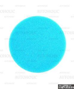 Lake Country Hybrid Power Finish 5 Inch Blue Foam Pads (LC5吋高密度切銷藍棉)