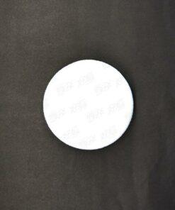 Lake Country 3.5 Inch Beveled Edge White Pad (LC CCS 3.5吋 白色輕拋棉 拋光劑, 清潔蠟適用)