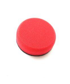 Lake Country 6.5 Inch H20 Red Foam Pad (LC 6.5吋 H20水性平面紅色上蠟棉 )厚度3.1cm