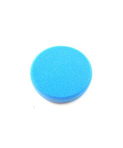 Lake Country 6.5 Inch H20 Blue Foam Pad (LC 6.5吋 H20水性平面藍色粗拋棉)厚度3.1cm