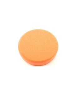 Lake Country 6.5 Inch H20 Orange Foam Pad (LC 6.5吋 H20水性平面橘色拋光棉)厚度3.1cm