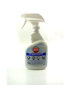 303 Aerospace Protectant 10oz. (303皮椅塑膠保養劑)*約296ml