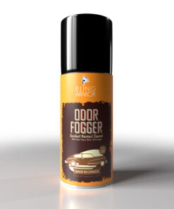 Bling Armor Odor Fogger 100ml. (BA 殺菌除臭噴霧罐)