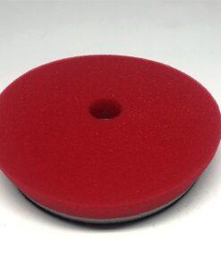 Lake Country 5.5吋 HDO Red Finishing Pad(LC HDO 紅色上蠟棉)