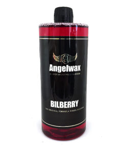 Angelwax Bilberry Contentrate 1L (英國天使越菊莓輪框清潔劑)(英國授權台灣總代理)