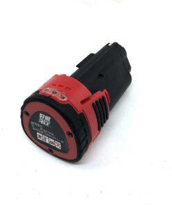 Autoholic好蠟無線打蠟機專用電池