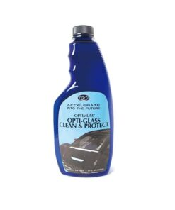 Optimum Opti-Glass Clean & Protect 17 oz. (OPT玻璃清潔潑水劑) *約502ml