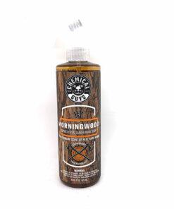 Chemical Guys Morning Wood Air Freshener 16oz. (化學男人幫木質芳香劑)