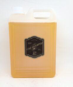 JWI Car Shampoo 2L(JWI 柑橘泡沫洗車精)