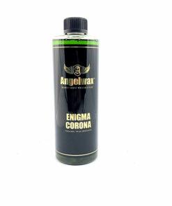 Angelwax Enigma Corona 500ml (英國天使謎之外部塑膠保養劑)(英國授權台灣總代理)